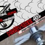 Montage #01 - Protank / Evod - verzet je tegen de weerstand