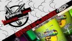 Revue E-Liquide - Mr. Mustache - Malaisie - #107