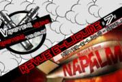"""E- נוזלי סקירה - Napalm מ Mister-E נוזלי - ארה""""ב - #7"""