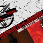 Revue E-Liquide – N.K.V e-juices – FR – #95