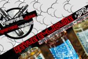 E-Liquid Review - The Park Avenue Blueprint Vapor - США - #72