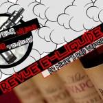 "E-Liquid Review - מיראז 'לוסיד-מלון קלון מאת ד""ר מייק'ס רד ואפורס - ארה""ב - #40a"