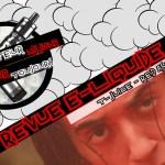 Revue E-Liquide – Red Astaire de T-Juice – UK – #87