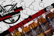 E-Liquid Review - Ruthless Range - VS - # 56