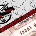 סטנלי קלארק E- נוזלי סקירה - נחש שמן - Tmax - בריטניה - #16