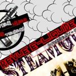 Revue E-Liquide – Steamgunk – UK – #86