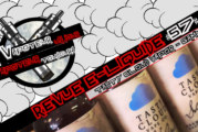 E-Liquid Review - Tasty Cloud Vape Co-reeks - VS - # 57