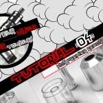 Tutorial #04 - Mein umbaubarer 1er - Vorbereitung