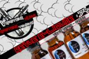 E-Liquid Review - Virgin Vapor - США - #74