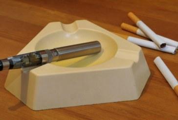 Новости: электронные сигареты успокаивают тягу к курению