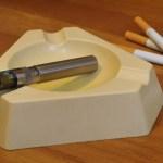 News : La cigarette électronique calmerait l'envie de fumer
