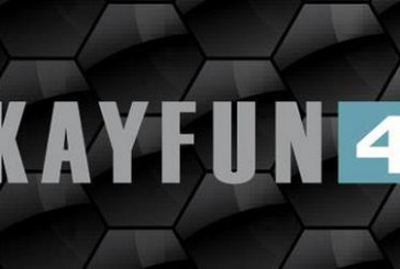 BATCH INFO: SvoёMesto Announces Kayfun 4!