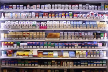 США: Вестминстерский первый город «Нет табака»?