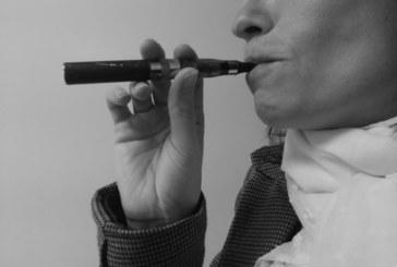 Nieuws: E-sigaret - het kan het roken met 60% verminderen!