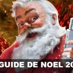 Le Guide de Noël : Pour ne pas décevoir sous le sapin !