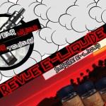 Revue E-Liquide #113 – SUNRISE (MALAISIE)