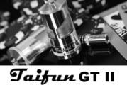 Taifun GT II: זמין בתחילת דצמבר, הנה התמונות הראשונות!