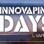 INNOVAPING DAYS: Première liste d'exposant