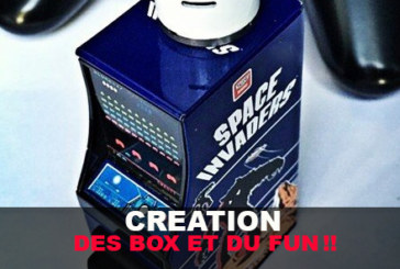 Creatie: dozen en plezier !! (Volume 2)