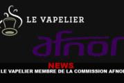 НОВОСТИ: Действительный член комиссии AFNOR
