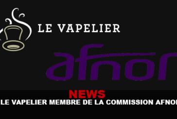 חדשות: חבר ההנפקה של ועדת AFNOR