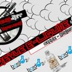 Revue E-Liquide #117a – BORDO2 (FR)