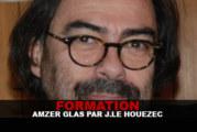 ТРЕНИНГ: Amzer Glas by J.Le Houezec