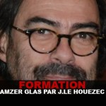TRAINING: Amzer Glas by J.Le Houezec