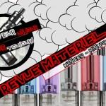 Revue Matériel #06 – KANGER – MINI PROTANK 3 – BDC