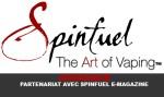 ANNONCE : PARTENARIAT AVEC SPINFUEL MAGAZINE (USA)