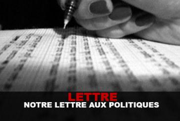 תגובה: מכתבנו למדיניות הצרפתית.