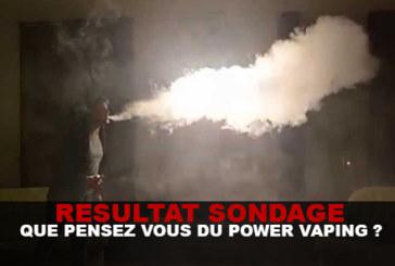 调查:你怎么看权力雾?