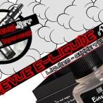 Revue E-Liquide #121 – THINK – LIQUIDEO (FR)