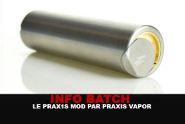 ΠΛΗΡΟΦΟΡΙΕΣ ΠΕΡΙΕΧΟΜΕΝΟΥ: Το μοντέλο Prax1s (ατμός Praxis)