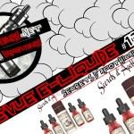 Revue E-Liquide #132 – SECRETS D'APOTHICAIRE – GAMME (FR)