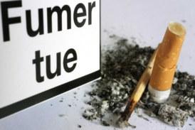 DOSSIER: roken of vapen? Vergis u niet over de pest!