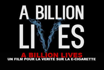 A BILLION LIVES: A movie for the truth about the e-cigarette!