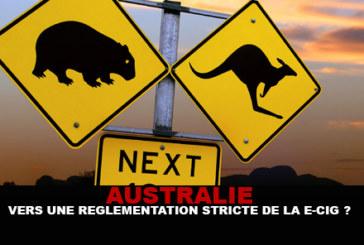 אוסטרליה: לקראת תקנה קפדנית של הסיגריה האלקטרונית?