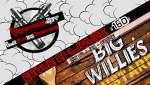 Обзор E-Liquid # 160 - BIG WILLIE'S - RANGE (США)
