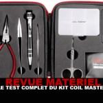 ОБЗОР: Полная проверка комплекта Master Coil