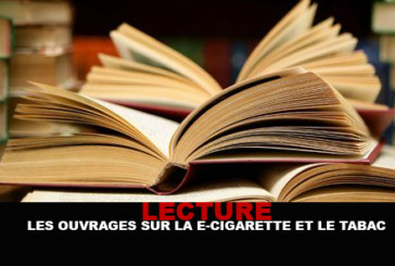READING: Books on e-cigarettes and tobacco!