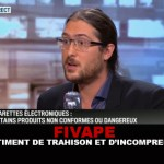 "FIVAPE: ""A feeling of betrayal and misunderstanding! """
