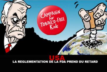USA: la regolamentazione della FDA è in ritardo, le associazioni stanno brontolando!