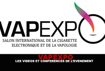 VAPEXPO: The videos and conferences of the event.