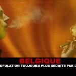 BELGIO: La popolazione è ancora più sedotta dalla sigaretta elettronica!
