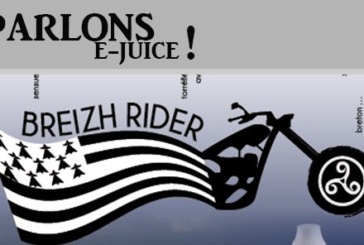 谈话电子汁:Breizh Rider(Pemp 5)