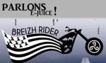 PARLONS E-JUICE : Breizh Rider (Pemp 5)