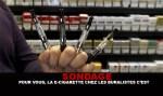 SONDAGE : Pour vous, la e-cigarette chez les buralistes c'est...