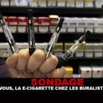 SURVEY: For you, the e-cigarette at tobacconists is ...