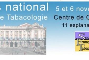 9éme congrès de la société Française de Tabacologie